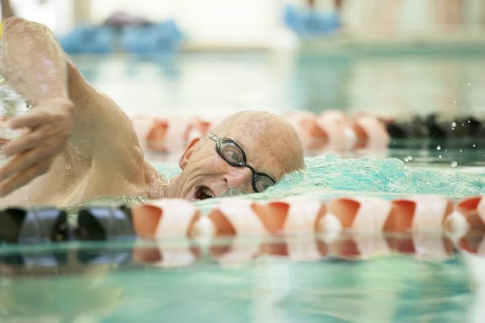 Ar saugų baseiną lankote?
