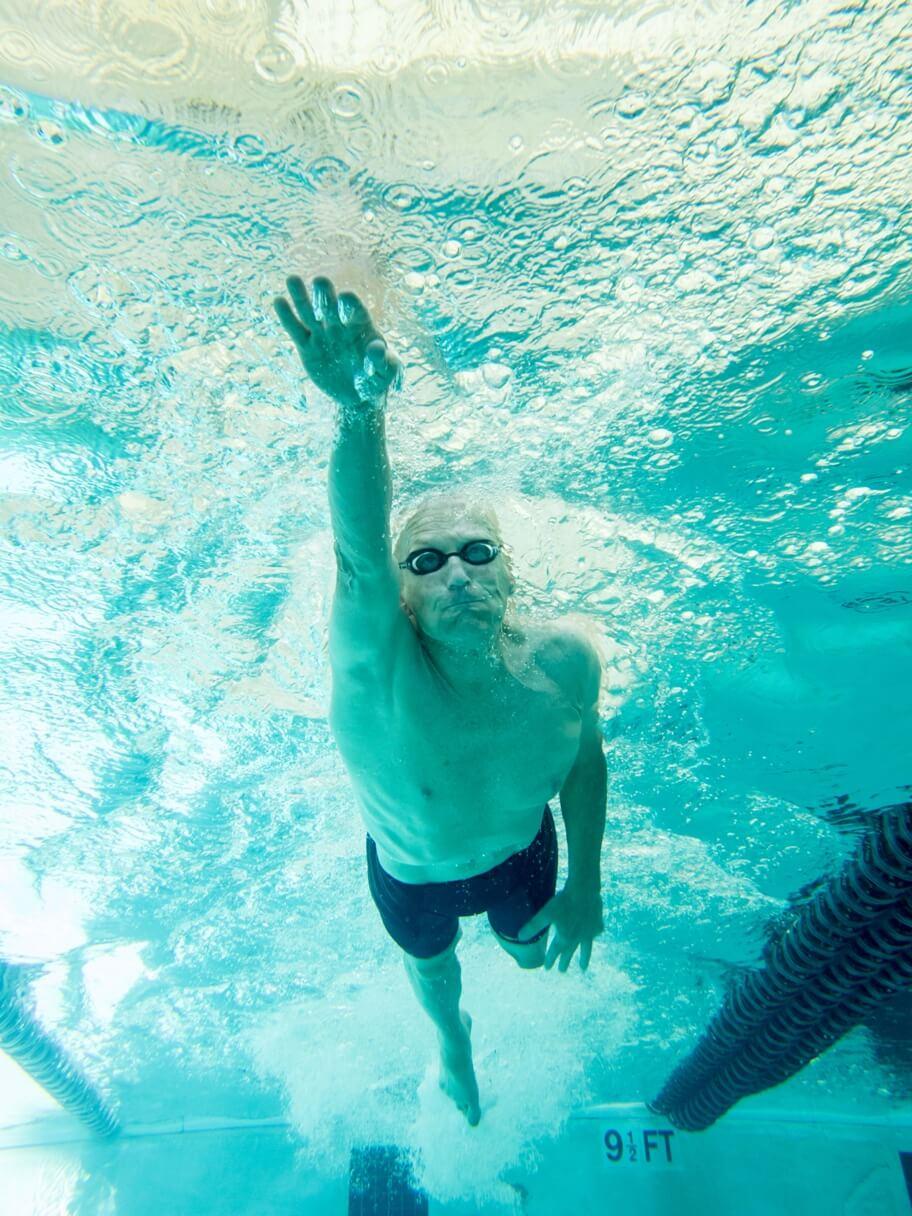 plaukimas nuo hipertenzijos)