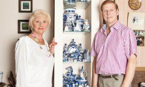 Gyvenimas nesustoja: Česlovas ir Jūratė Norvaišos