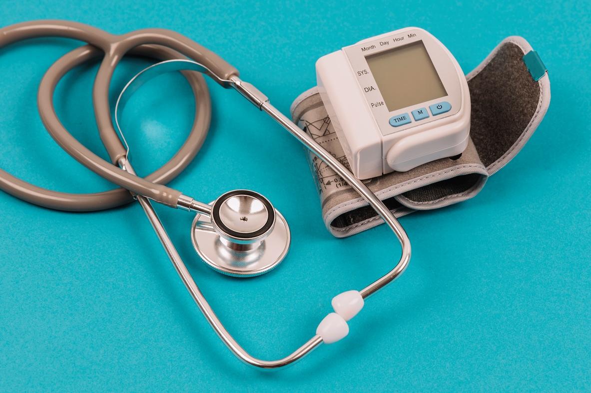 dėlių dėl hipertenzijos nustatymo vietos
