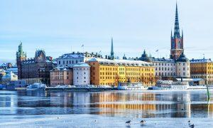 Viena diena Stokholme