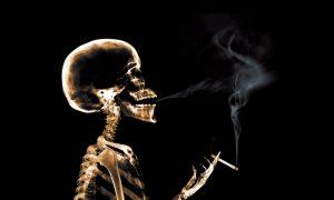 Kaip greičiau mesti rūkyti?