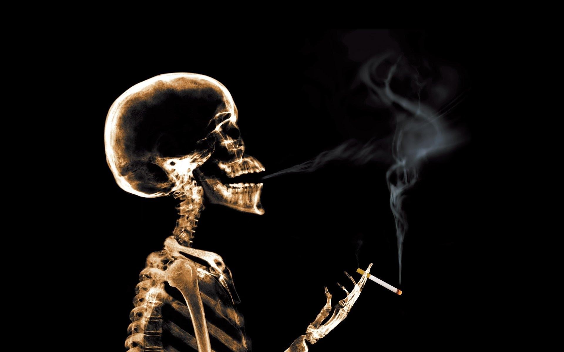 Kuo kenkia rūkymas ir kaip jo lengviau atsisakyti?