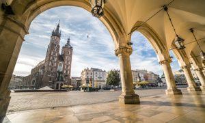 KELIAUKIME: atraskime Lenkijos grožį