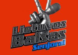 Lietuvos balsas. Senjorai