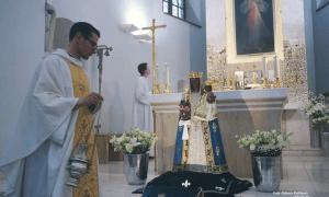 10 kunigo Beno pamąstymų sekmadieniui