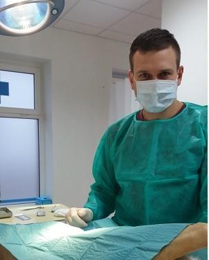 veterinaras P Morkūnas