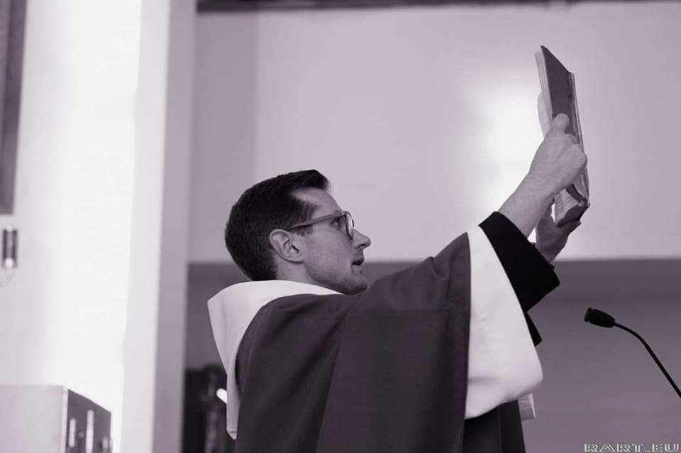 Kunigo Beno Šv. Žodis sekmadieniui
