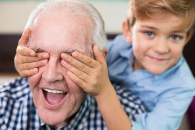 Laimingi senjorai yra realybė ar neišnaudota galimybė?