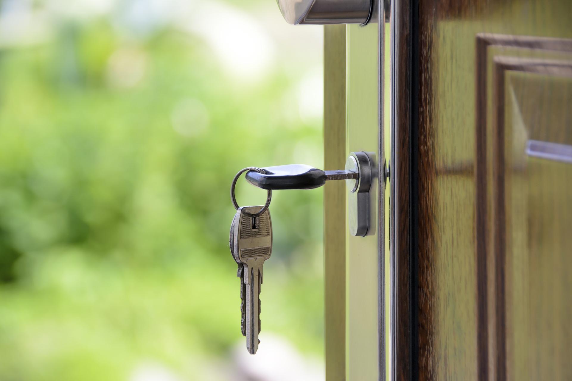 Kaip apsisaugoti nuo įsilaužimų į gyvenamąjį būstą?