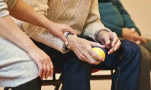 Reabilitacija aktuali tampa vis jaunesniems