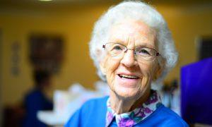 Tyrimas: nusilpusias akis turi dauguma senjorų