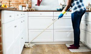 Namų valymui – ir soda
