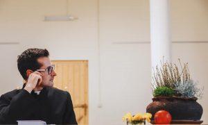 10 Kunigo Beno minčių Šv. Sekmadieniui
