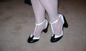 Batai – iškalbinga stiliaus detalė
