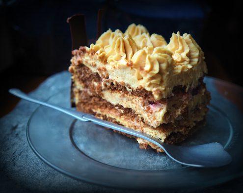 Renata Šniolienė tortas