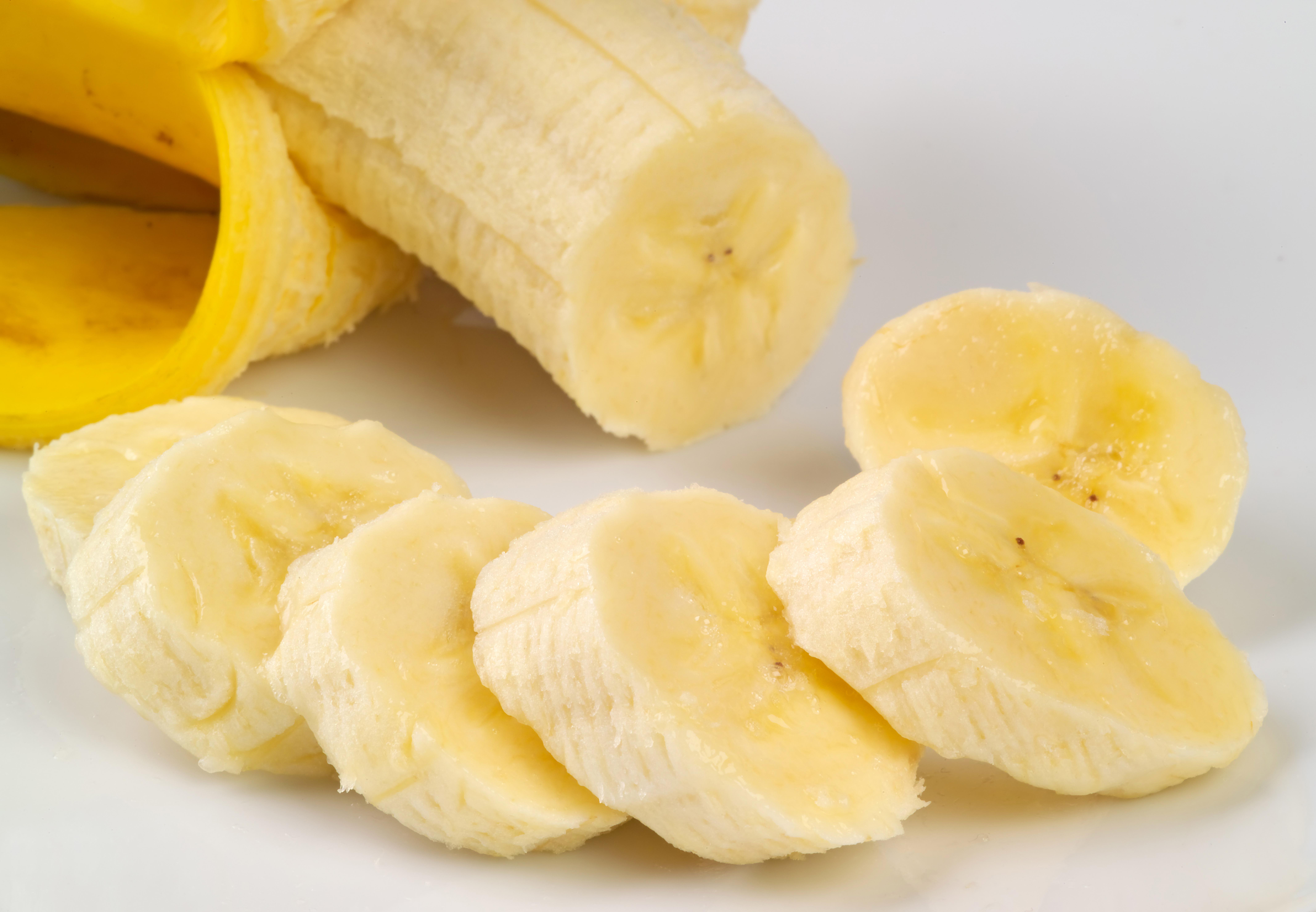 Bananas – išminčiaus vaisius ir senatvės priešas