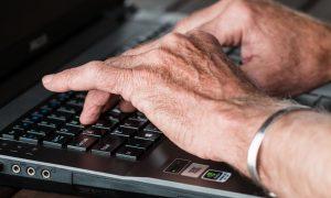 Kaip internete saugoti duomenis?