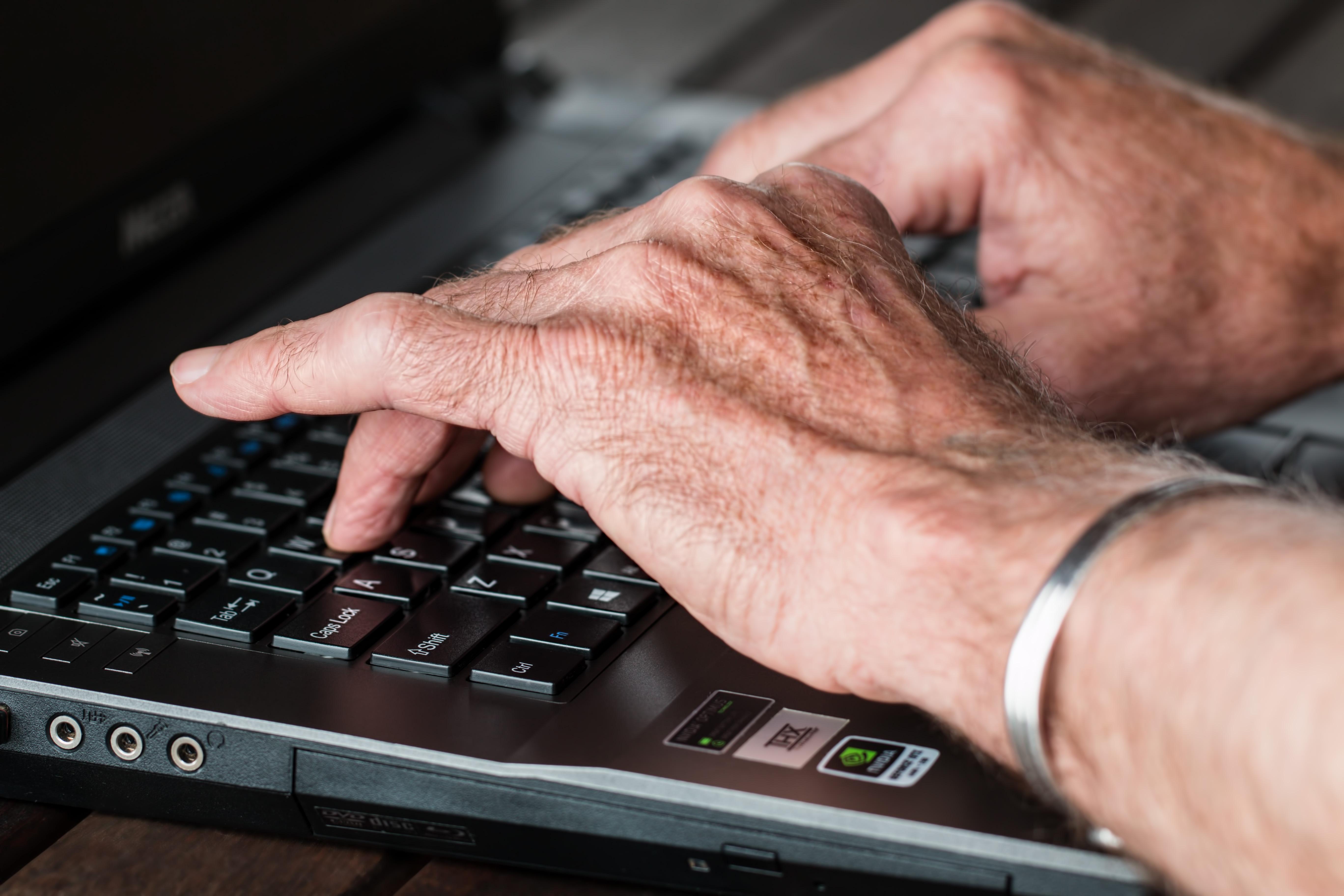 Kaip pagerinti interneto ryšį namuose?
