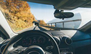 1000 eurų kompensacija naujam automobiliui