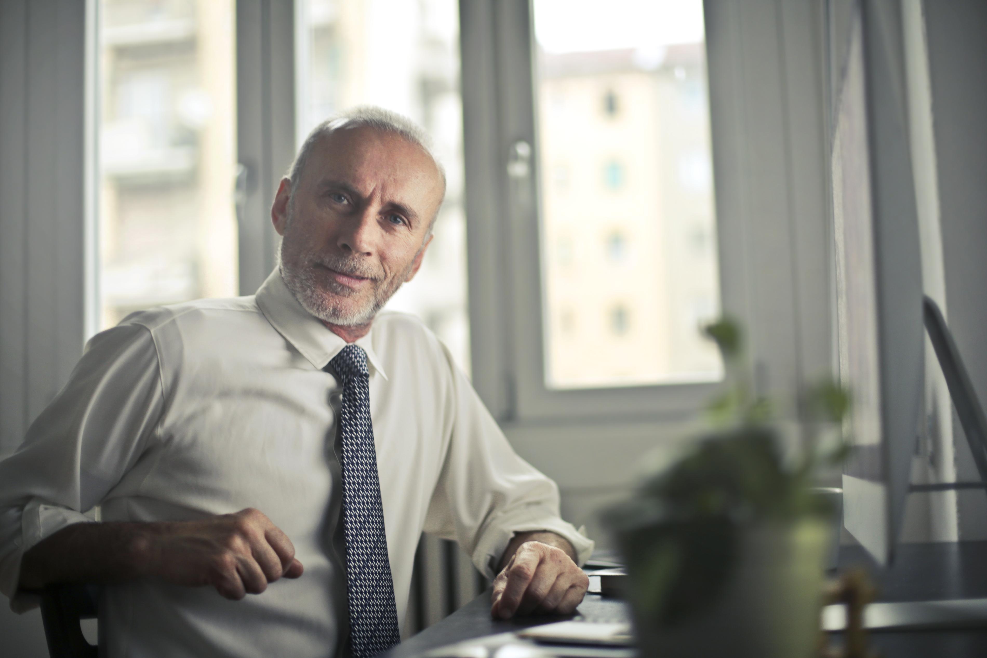 Daugėja dirbančių pensininkų