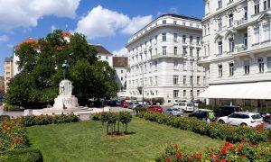 Kokia gi yra Austrija ir kodėl ji – svajonių šalis?