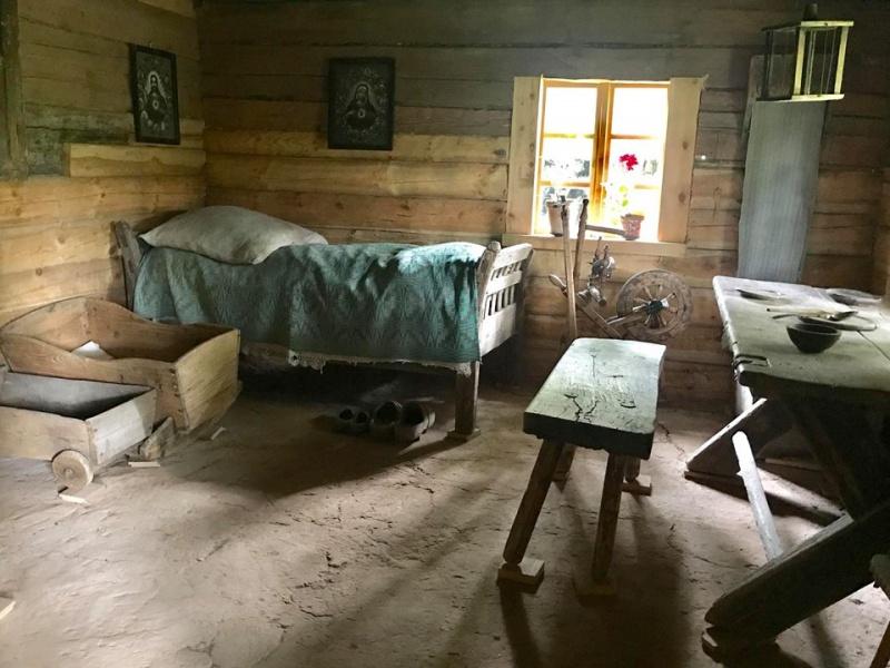 Telšiuose aplankykite Žemaitijos kaimą