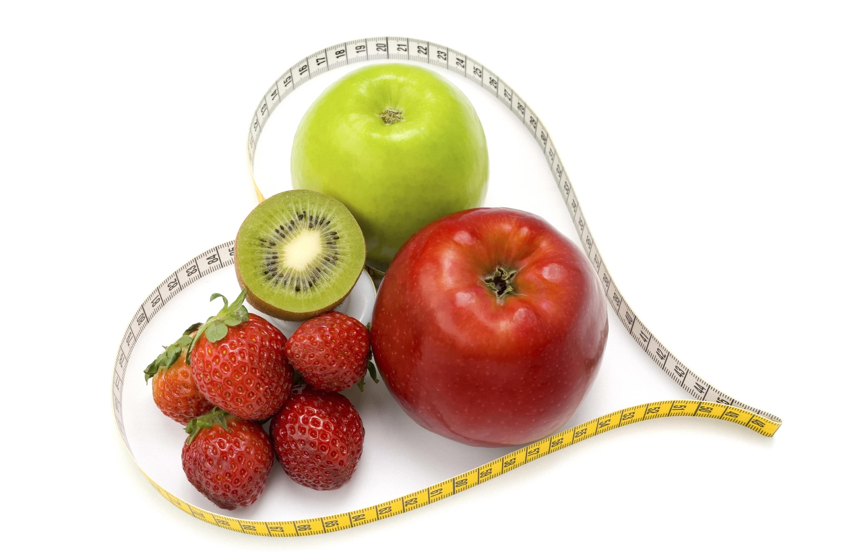 vaisių nauda