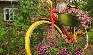 5 dviračio priežiūros taisyklės