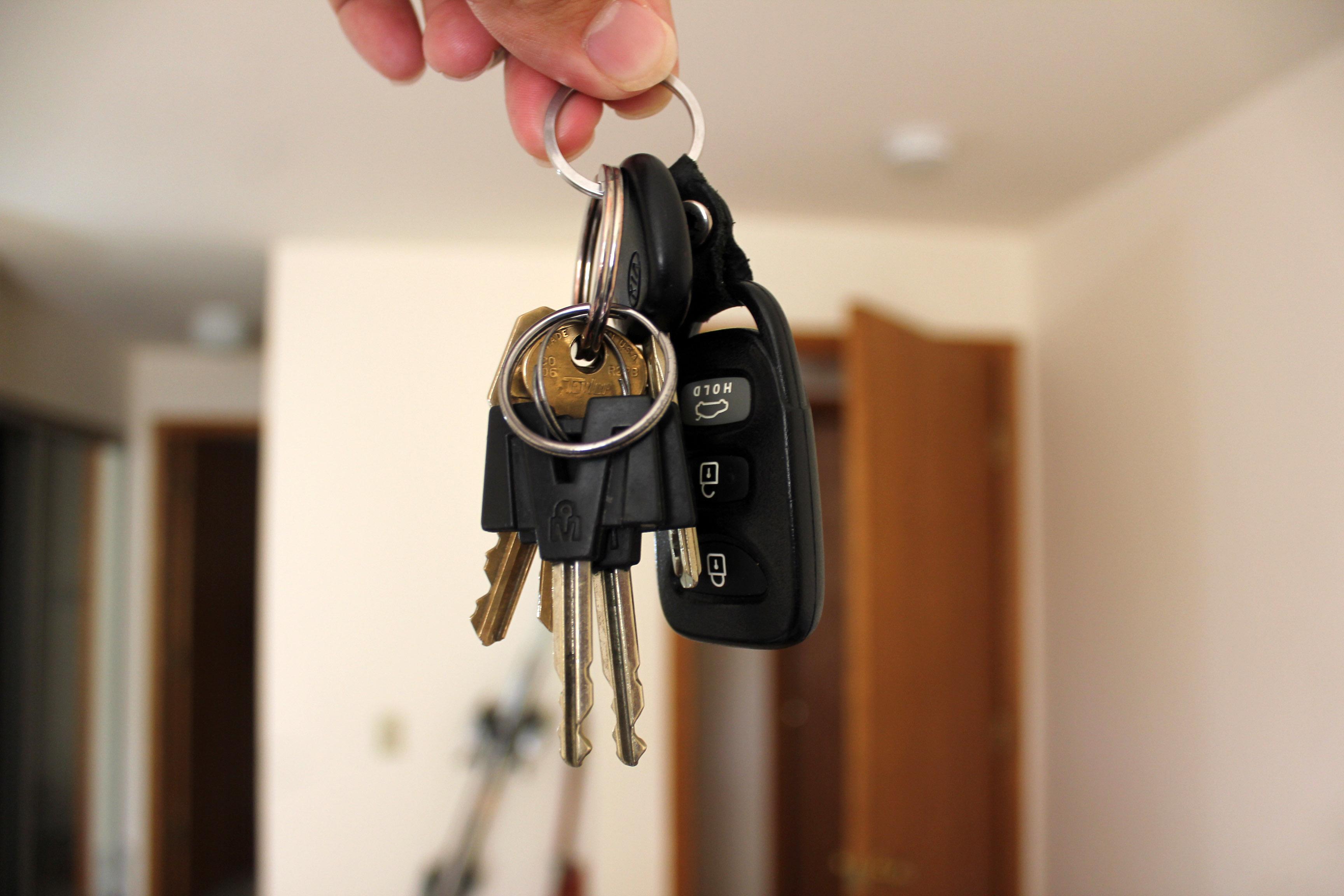 Kaip saugoti savo turtą per atostogas?