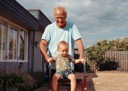 bendravimas su neįgaliu žmogum
