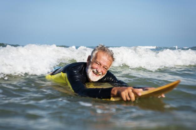 Senjorų sportas: įdomios ir aktyvios veiklos