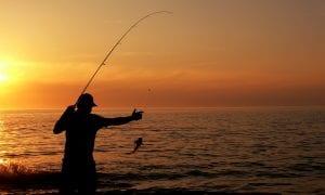 Naujos Mėgėjų žvejybos vidaus vandenyse taisyklės