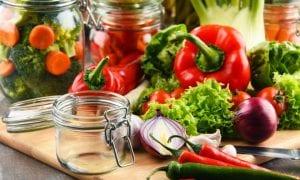 Daržovių gydomosios galios
