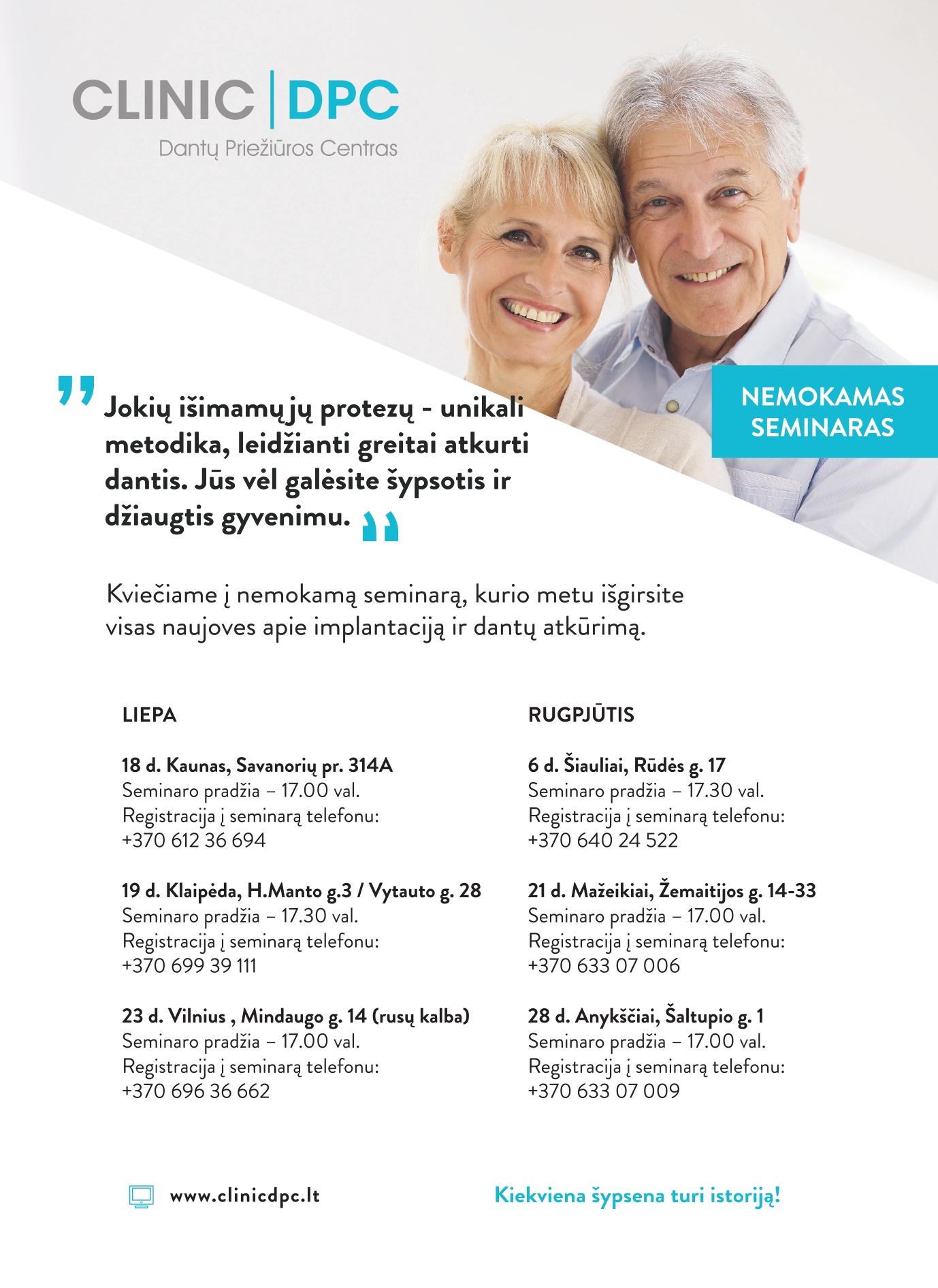 clinic dpc