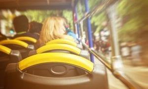 Nauji troleibusai ir autobusai