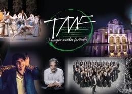 Tauragės muzikos festivalis
