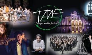 Tarptautinis Tauragės muzikos festivalis