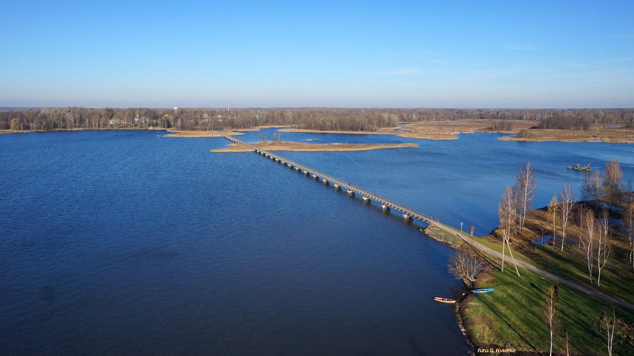 Biržų pėsčiųjų tiltas