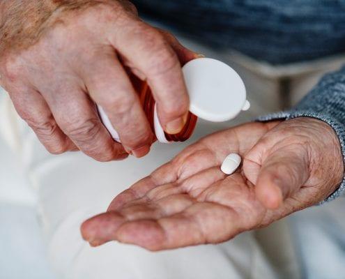 draudžiami vaistai