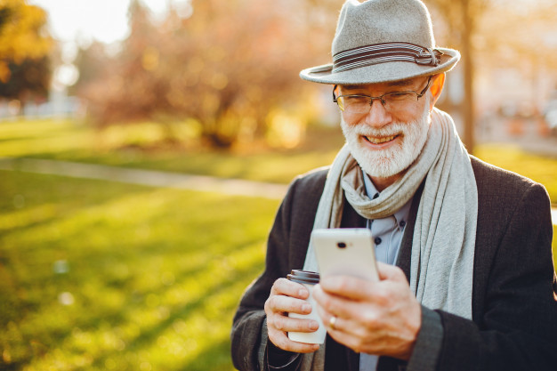 Kodėl būtina atnaujinti telefono duomenis?
