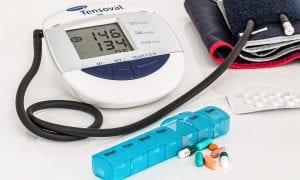 Medicinos priemonės į namus