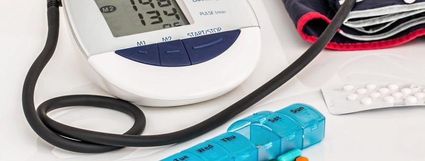 Sistolinis ir diastolinis slėgis: aprašymas, normaliosios vertės, nuokrypiai