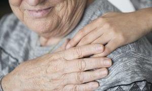 Pažeidimai senelių namuose