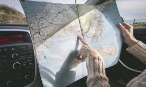 Patarimai nuomojantis automobilį Europoje