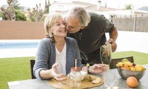 Mityba vyresniame amžiuje