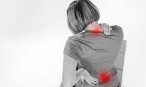 Kaip išvengti skausmų?