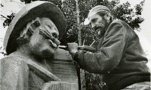 Raganų kalnas švenčia 40-metį