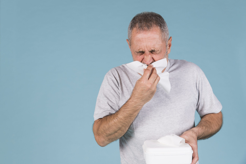 alergija