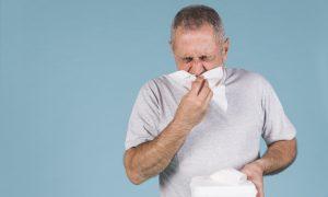 Mitai apie alergiją